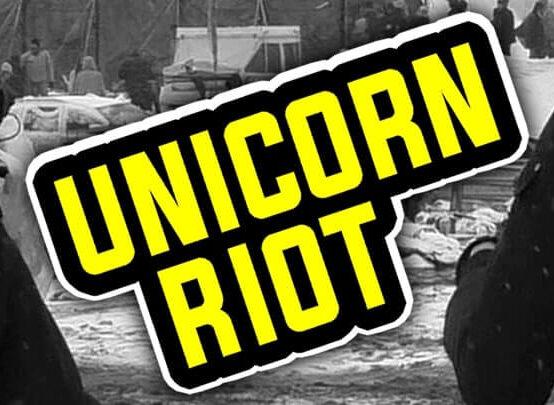 Συζήτηση-Εκδήλωση με τους Unicorn Riot για την εξέγερση  στις Η.Π.Α και τις εξελίξεις
